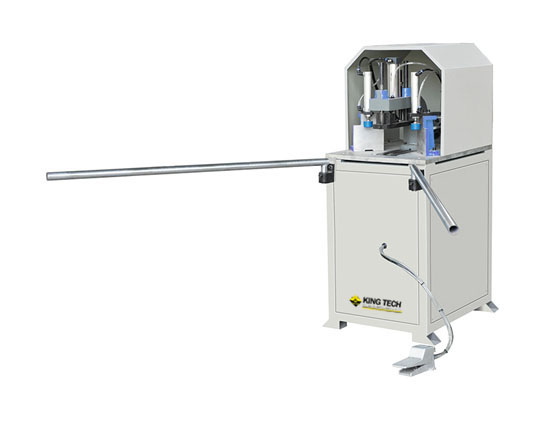 full automatic profile corner cleaning machine